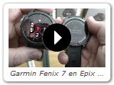 Garmin Explore App en Website
