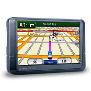 garmin nuvi 255w quick start manual